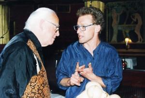 ernest bornemann, eberhard jordan 1993