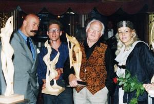 heinz schimanko – eberhard jordan – erndest bornemann - 1993