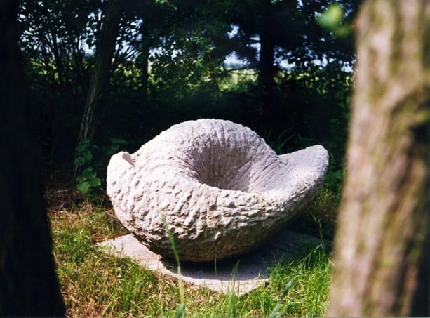 Skulpturen Verschiedene Eberhardjordan