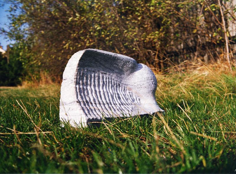 steinskulptur